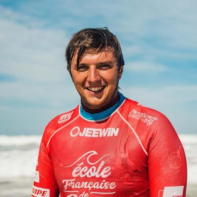 Quentin URRUTIA